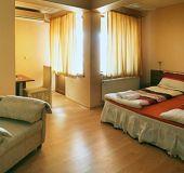 Hotel Baroto