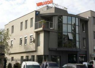 Квартира Вианор