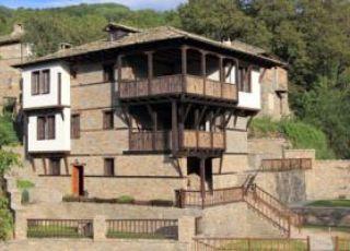 Къща Дренкова