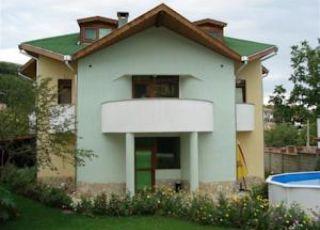 Къща Зелена лагуна