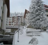 Apartment Lucky SPA Pamporovo