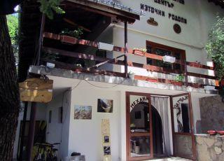 Къща ПЗЦ Източни Родопи