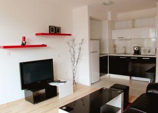 Апартамент Венеция - 4