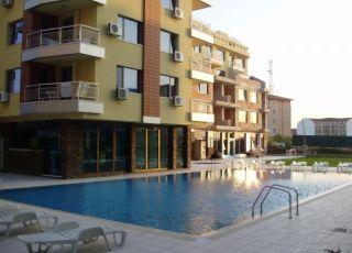 Апартамент Милениум 2