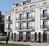 Family hotel Milano