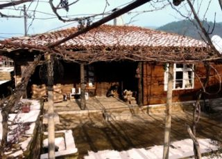 Къща Дядо Гани