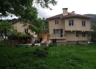 Къщи за гости Златка