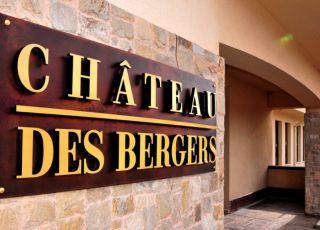 Хотел Шато де Берже