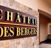 Hotel Chateau des Bergers