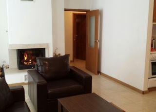 Апартамент в хотел Лапландия