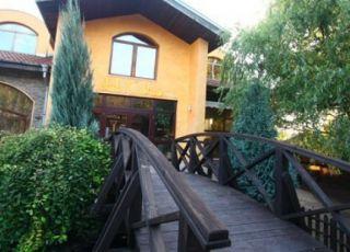 Хотел Калуа