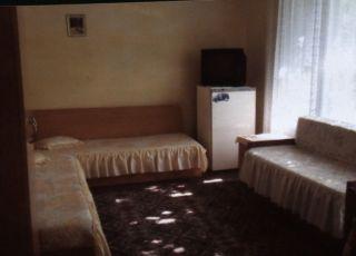 Апартамент Квартира за задочници и гости