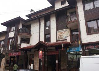 Апартамент Вила Центрум
