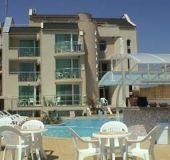 Hotel Afrikana