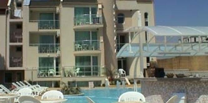 Хотел Африкана