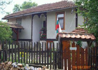 Къща за гости При баба