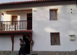 Къща Пехливанова
