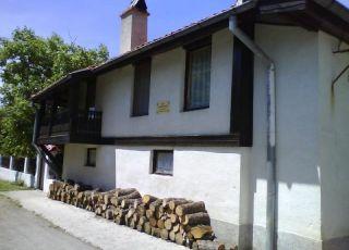 Къща Герджикови