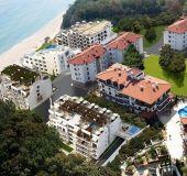 Hotel Apartment in Byala Vista