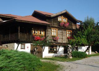 Къща Кандафери