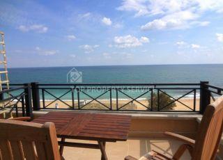 Апартамент Първа линия, Морска панорама