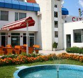 Hotel Monza