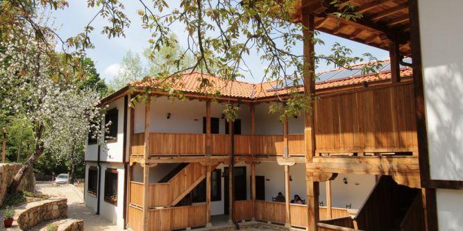 Къща Горски дом