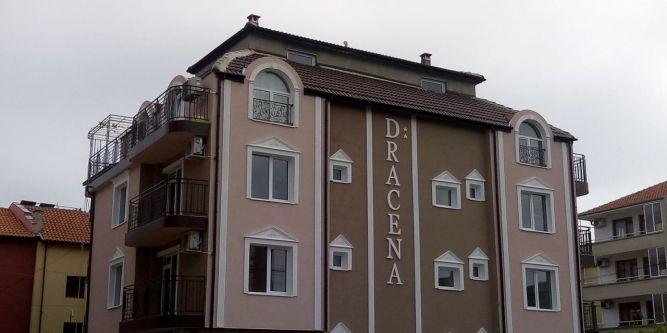 Къща Драцена
