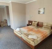 Family hotel House Perun