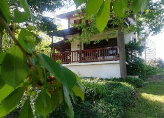 Къща Алива