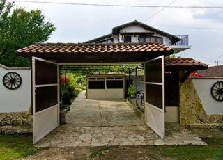 Къща Битови къщи за почивка - 9