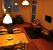 Apartment Tini