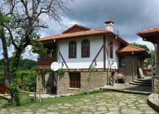 Къща за отдих