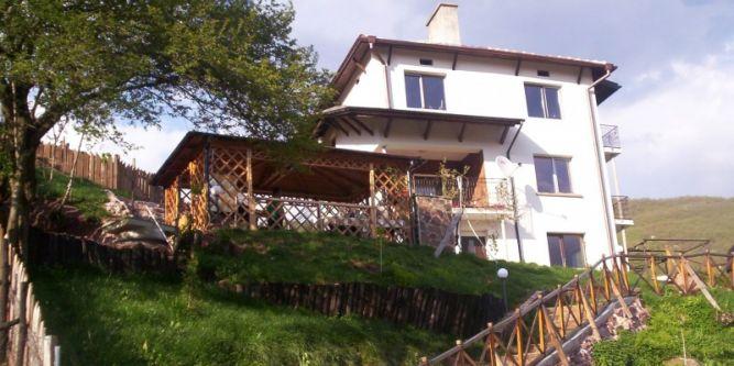 Къща Слънце