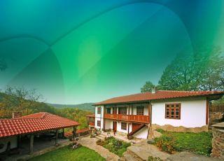 Къща Добревци