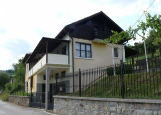 Къща Плачковци
