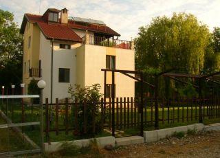 Хотел Вили Ла Коста