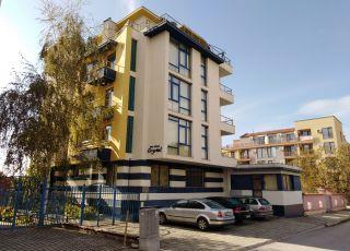 Апартамент в СПА Вила Кристал