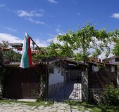 House Guest house Nashenci
