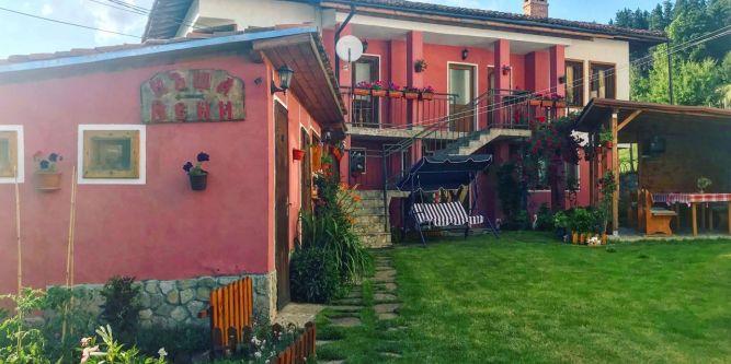 Къща Вени