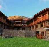 Family hotel Mursal