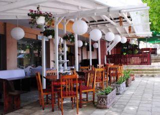 Хотел Синая