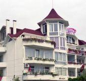 Family hotel Kamelia