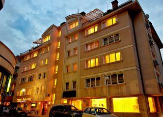 Апартамент Карера