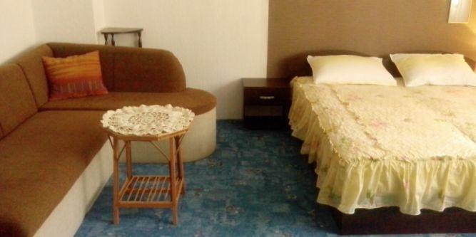 Апартамент Дезире