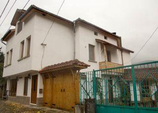 Къща Тея