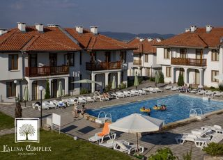 Хотел Комплекс Калина