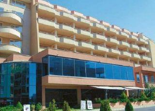 Хотел Делта Палас