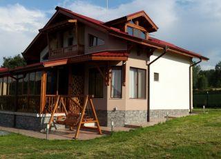 Къща за гости Близнаците