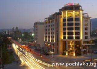 Хотел Вега София